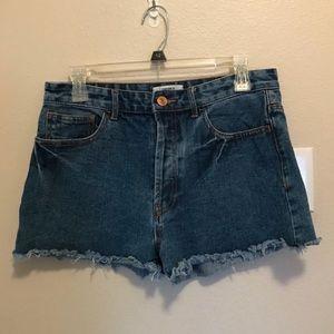 💕 Jean Shorts